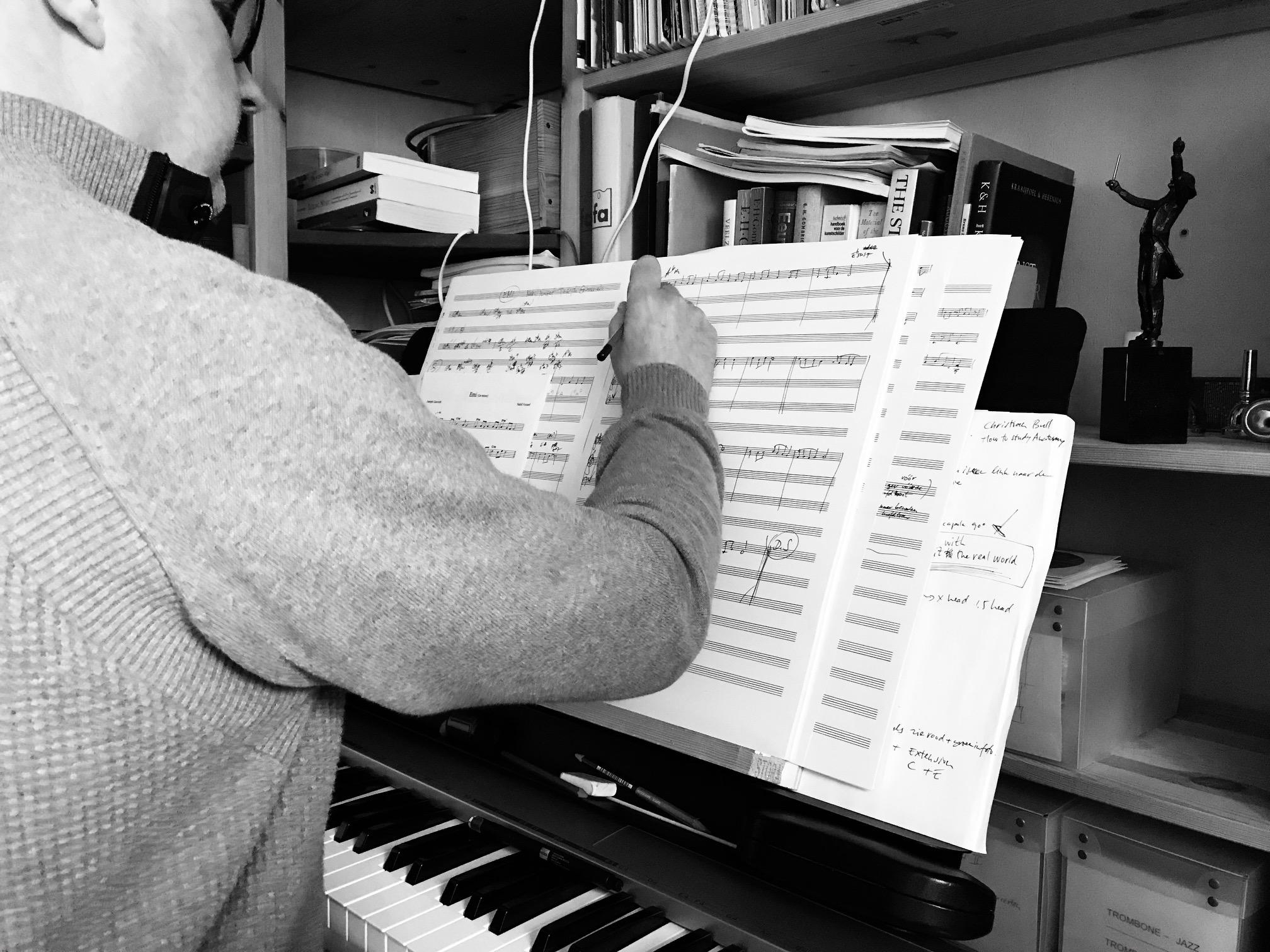 Componeren en arrangeren henri gerrits