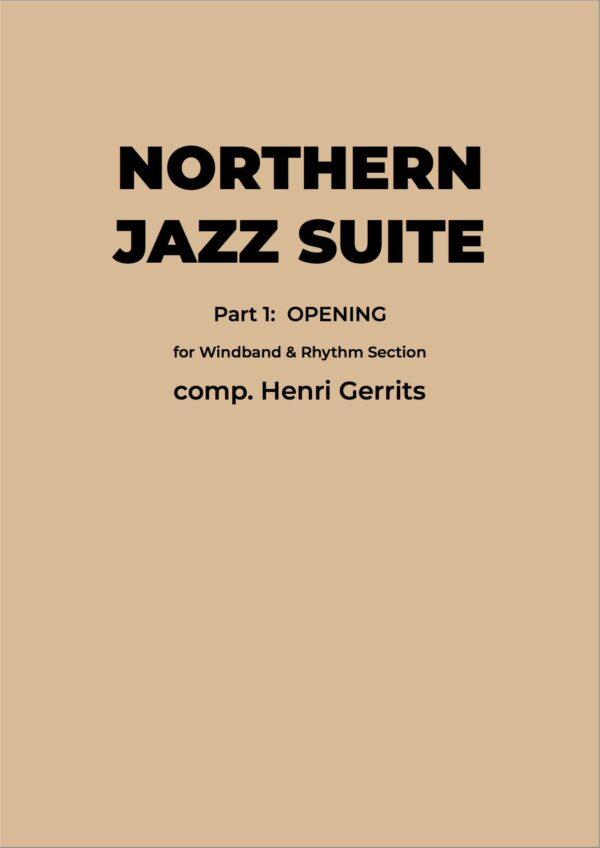 NSJ1 COVER HENRI GERRITS COMPOSER