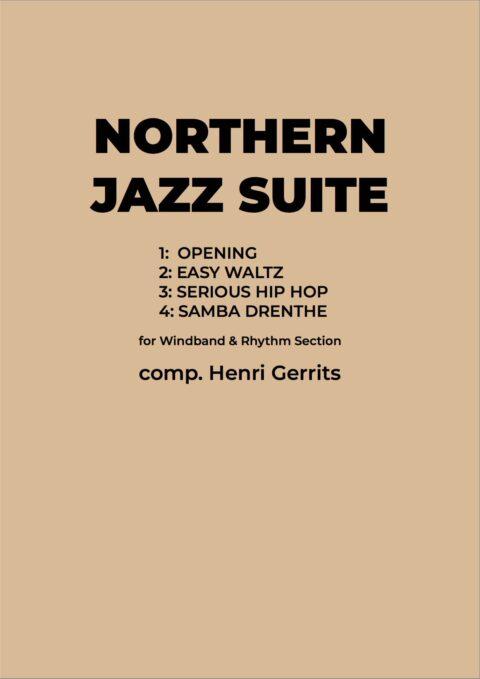 NSJ1234 COVER HENRI GERRITS COMPOSER