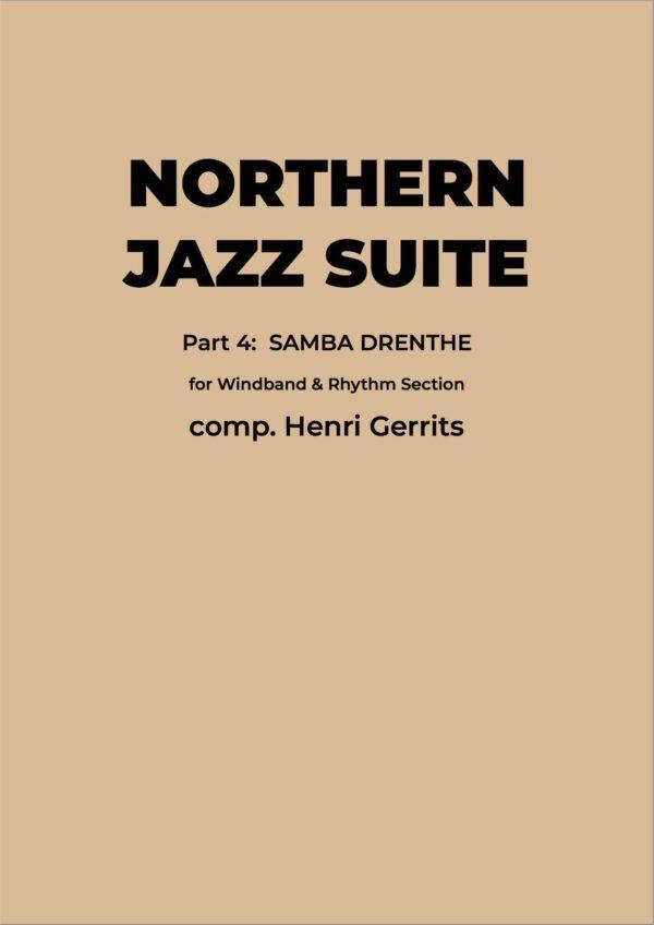 NSJ4 COVER HENRI GERRITS COMPOSER